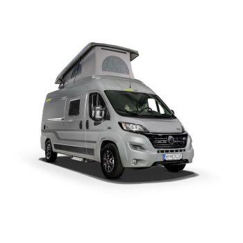 Vermietung Wohnmobile + Caravans | Klasse 1 Freisteller