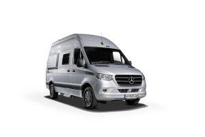 Vermietung Wohnmobile + Caravans | Klasse 2 Freisteller