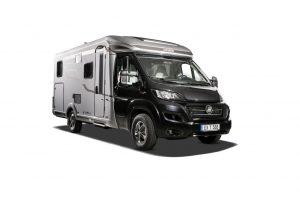 Vermietung Wohnmobile + Caravans | Klasse 3 Freisteller