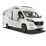 Vermietung Wohnmobile + Caravans | Klasse 4 Freisteller
