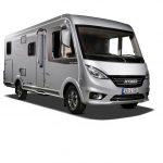 Vermietung Wohnmobile + Caravans | Klasse 5 Freisteller