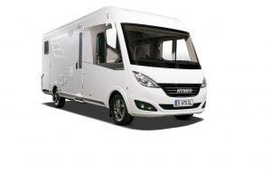 Vermietung Wohnmobile + Caravans | Klasse 7 Freisteller
