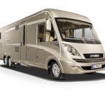 Vermietung Wohnmobile + Caravans | Klasse 8 Freisteller
