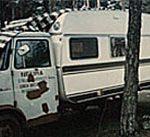 Historie - Bild 1 - Vermietung Wohnmobile + Caravans von Tour-Mobil