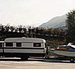 Historie - Bild 2 - Vermietung Wohnmobile + Caravans von Tour-Mobil