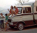 Historie - Bild 3 - Verkauf Wohnmobile + Caravans von Tour-Mobil