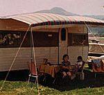 Historie - Bild 5 - Vermietung Wohnmobile + Caravans von Tour-Mobil