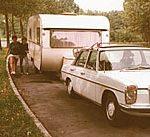 Historie - Bild 6 - Verkauf Wohnmobile + Caravans von Tour-Mobil